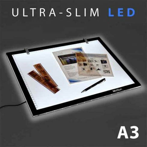 A3 LED Light Pad