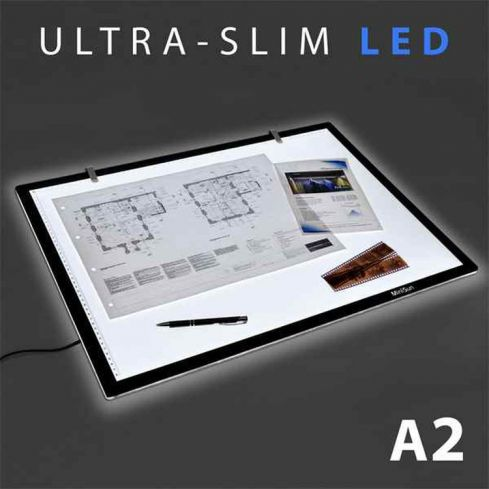 A2 LED Light Pad