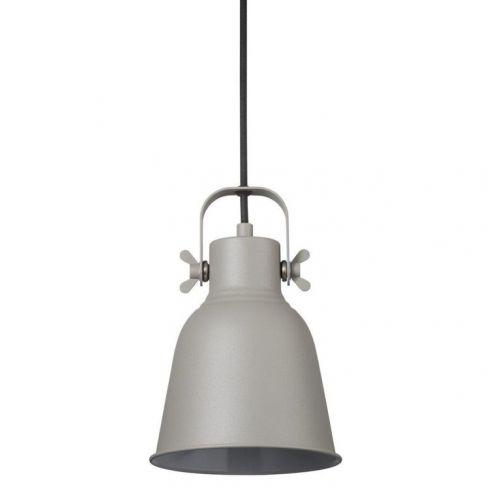 Adrian 16 Pendant Ceiling Light Grey