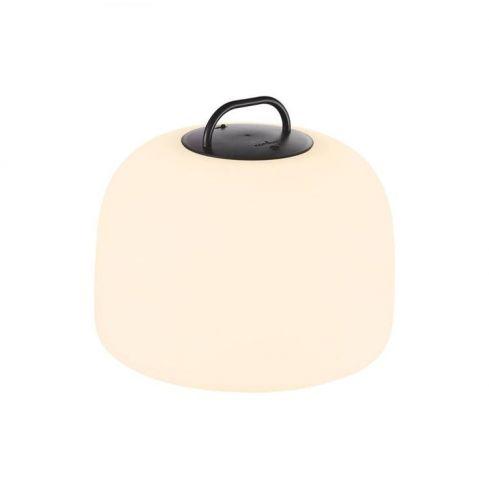 Kettle 36 Portable Light White