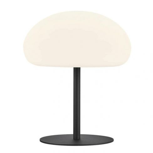 Sponge 34 Outdoor Table Lamp White