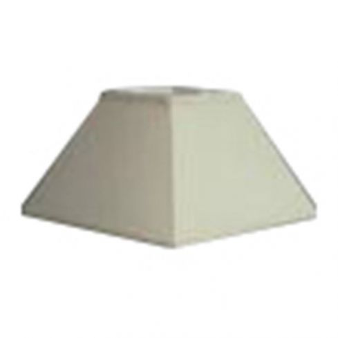 Alice 12 Inch Shade Oyster