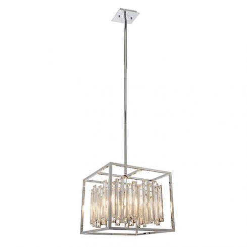 Acadia 4-Light Pendant Ceiling Light