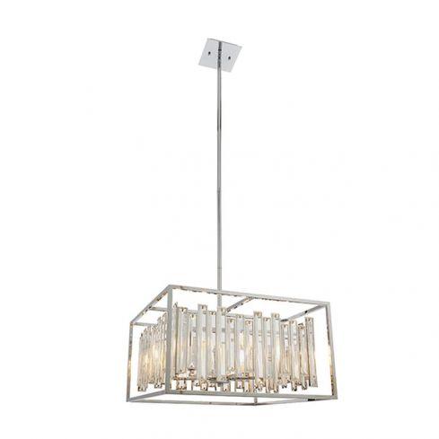 Acadia 6-Light Pendant Ceiling Light