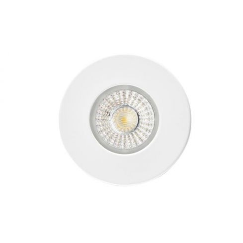 CWFRC001 GU10 Fire rated downlight, Fixed, IP20, White