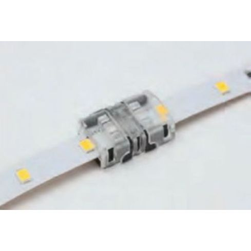 6pin Solder free Strip to Strip Connector 12mm LED Strip/Tape