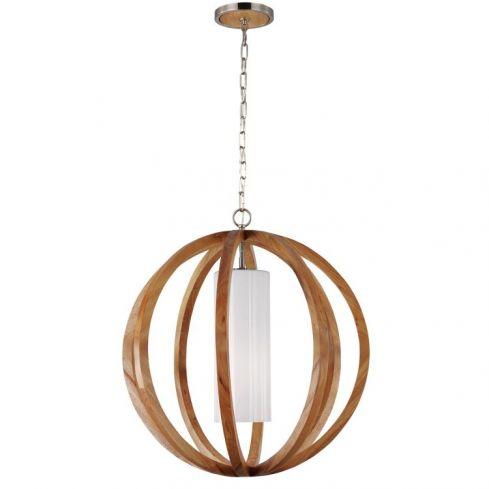 Allier Large Pendant Ceiling Light