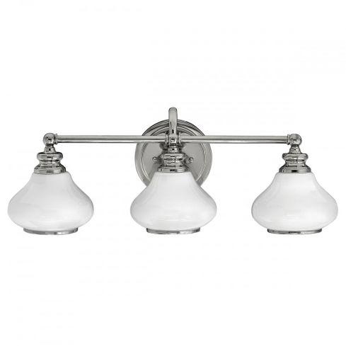 Ainsley 3-Light Wall Light