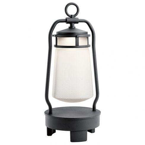 Lyndon Portable Bluetooth Speaker Lantern - UK Plug