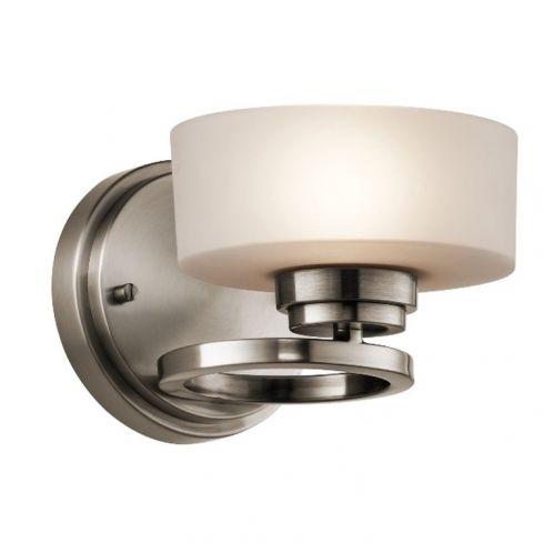 Aleeka 1-Light Wall Light