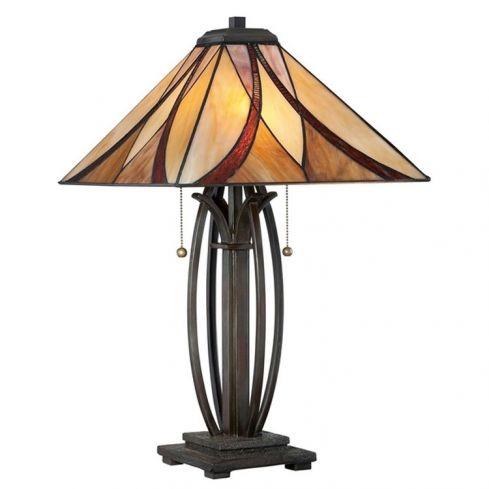 Asheville Table Lamp
