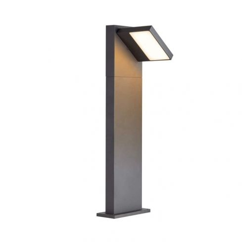 ABRIDOR POLE 60 Outdoor LED floor stand IP55 anthracite 3000/4000K