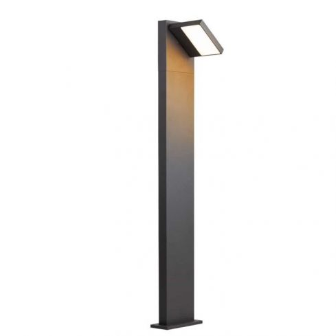 ABRIDOR POLE 100 Outdoor LED floor stand IP55 anthracite 3000/4000K