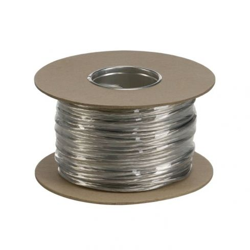 12V Wire 4mm² 100m chrome
