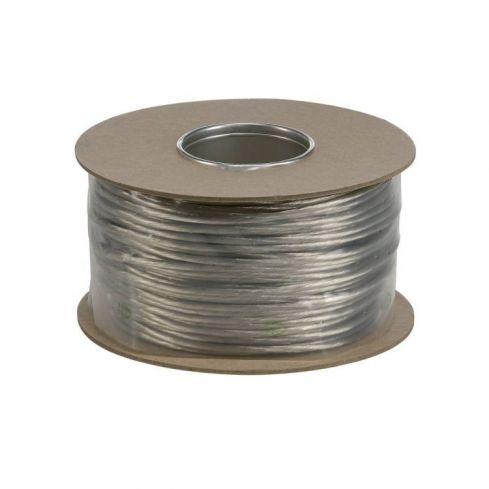12V Wire 6mm², 100m chrome