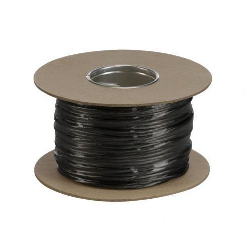 12V Wire 4mm² 100m black