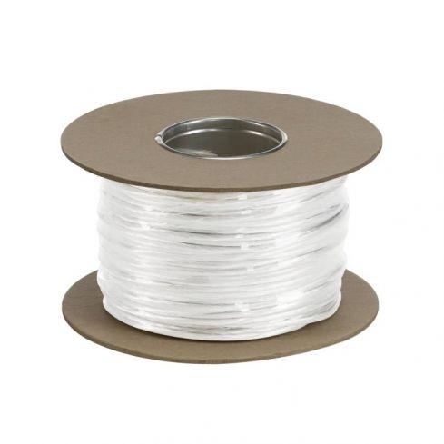 12V Wire 4mm² 100m white