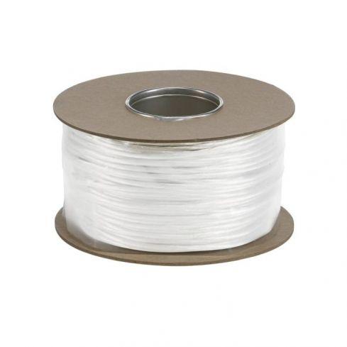 12V Wire 6mm² 100m white
