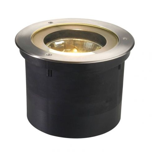 ADJUST QRB111 Round stainless steel