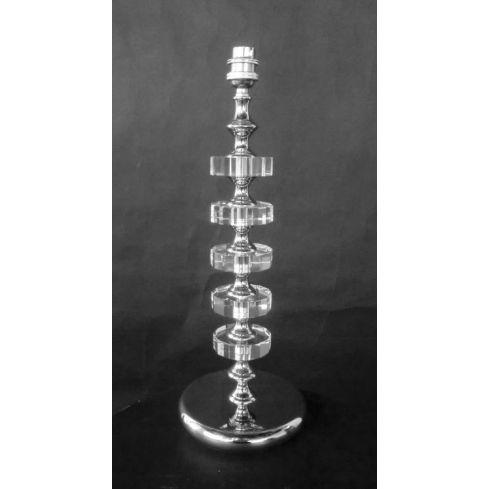 Boston D Table Lamp Gold