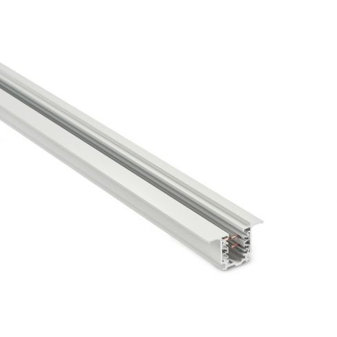 XTSF4100 White: 1m surface track
