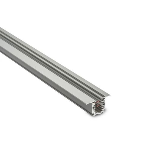 XTSF4200 Silver: 2m surface track