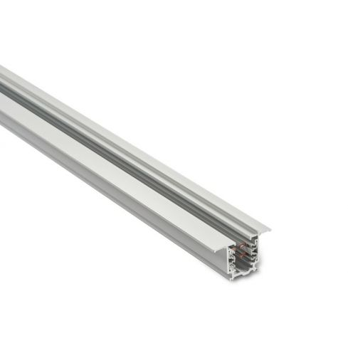 XTSF4200 White: 2m surface track